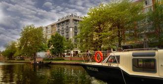 Sennacity Hotel - Eskişehir