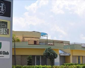 Santa Lucia Hotel - Corigliano Calabro - Gebäude