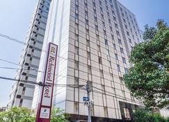 Richmond Hotel Utsunomiya-ekimae Annex - Utsunomiya - Building