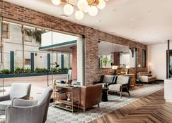 St Charles Coach House Ascend Hotel Collection - New Orleans - Lounge