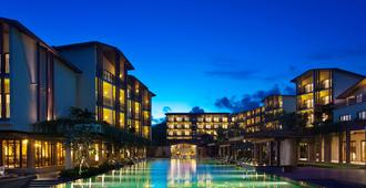 Dusit Princess Moonrise Beach Resort - Phu Quoc - Building