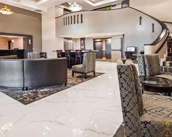 Best Western Plus Anaheim Orange County Hotel - Placentia - Lounge