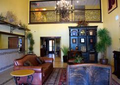 Best Western San Isidro Inn - Laredo - Σαλόνι ξενοδοχείου
