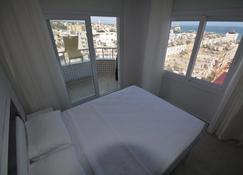 Palmiye Otel Mersin - Kizkalesi - Bedroom