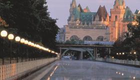 費爾蒙特里爾城堡酒店 - 渥太華 - 渥太華 - 建築