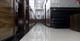 Hotel Sion Residency - מומבאי - מסדרון