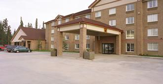Woodlands Inn & Suites - Fort Nelson