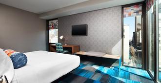 Aloft Denver Downtown - Denver - Bedroom