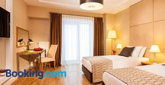 Nidya Hotel Esenyurt - Istanbul - Bedroom
