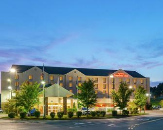 Hilton Garden Inn Morgantown - Morgantown - Gebäude