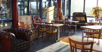 لي فولتيري - رين - مطعم