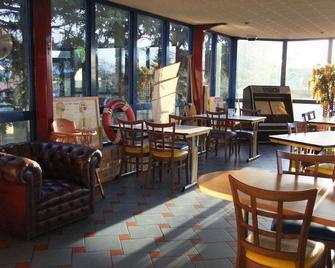 Le Voltaire - Rennes - Restaurant
