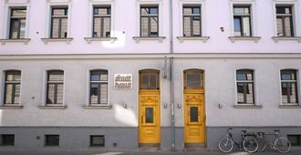 Hotel Stadthaus - Erlangen - Gebäude