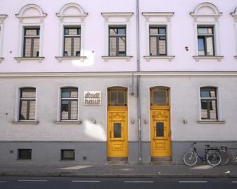 Hotel Stadthaus - Erlangen - Building