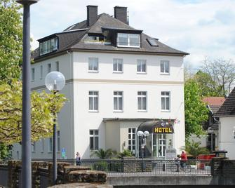 City Hotel Lippstadt - Lippstadt - Building
