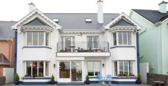Rusheen Bay House - Galway - Edificio