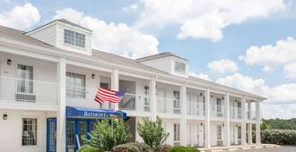 Baymont Inn And Suites Meridian - Meridian