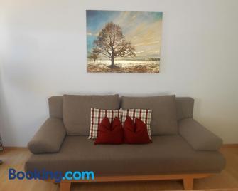 Haus Hofbichl - Itter - Living room