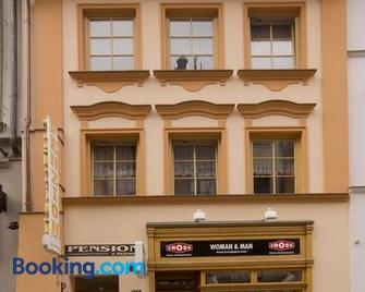 Penzion U Hejtmana - Klatovy - Building