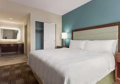 Homewood Suites by Hilton Charleston - Mt. Pleasant - Mount Pleasant - Κρεβατοκάμαρα