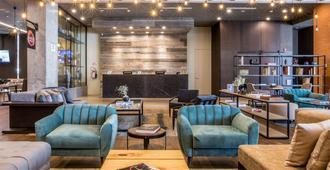 Four Points by Sheraton Puebla - Puebla City - Lounge