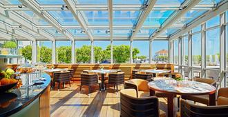 Sheraton Sopot Hotel - סופוט - מסעדה