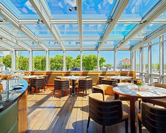 Sheraton Sopot Hotel - Sopot - Restaurant