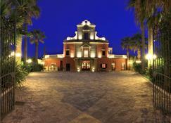 Villa Rosa Antico - Otranto - Building