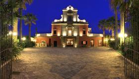 Villa Rosa Antico - Otranto - Edificio