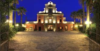 Villa Rosa Antico - Otranto - Edifício