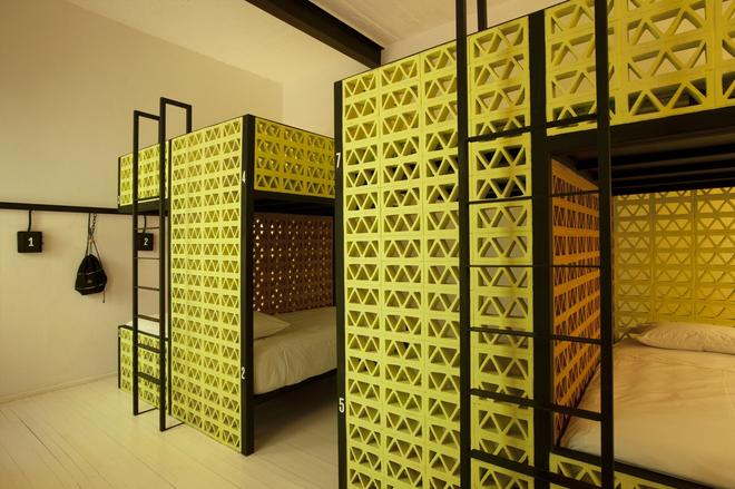 Downtown Beds - Hostel - Mexico