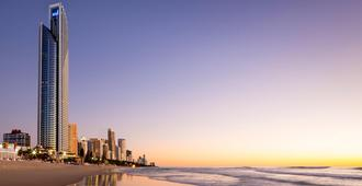 Peppers Soul Surfers Paradise - Surfers Paradise - Outdoor view