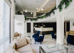 Frangiorgio Hotel - Larnaca - Building