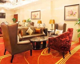 Ritan Hotel Downtown Beijing - Beijing - Mødelokale