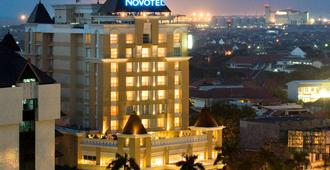 Novotel Semarang - סמראנג