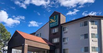 Quality Inn & Suites Denver International Airport - דנבר