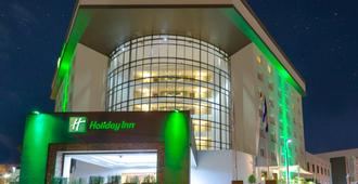 Holiday Inn San Salvador - Salvador - Bâtiment