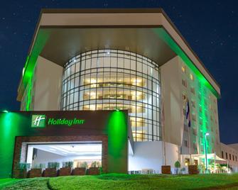 Holiday Inn San Salvador - Сан-Салвадор - Building