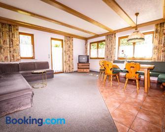 Appartement Winkler - Waidring - Huiskamer