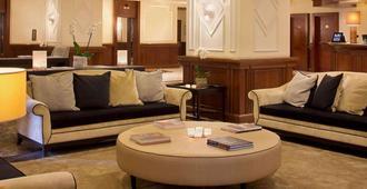 Starhotels Majestic - Torino - Soggiorno