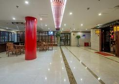 Dajiaoting International Business Hotel - Bắc Kinh - Hành lang