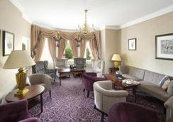 Country Living Hotel Lansdown Grove, Bath - Bath - Lounge
