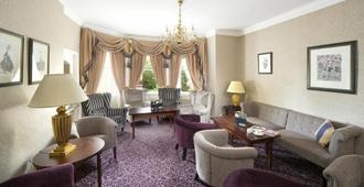 Country Living Hotel Lansdown Grove, Bath - Bath - Front desk
