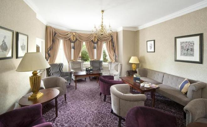 Country Living Hotel Lansdown Grove, Bath - Bath - Lounge