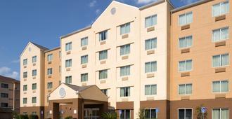 Fairfield Inn & Suites by Marriott San Antonio Airport/North Star Mall - San Antonio