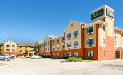 Extended Stay America - Houston - Greenway Plaza - Houston - Toà nhà