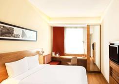Ibis Navi Mumbai - Navi Mumbai - Bedroom