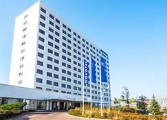 Novotel Katowice Centrum - Katowice - Edificio