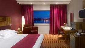 Radisson Blu Hotel, Liverpool - Liverpool - Bedroom