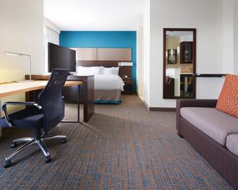 Residence Inn by Marriott Houston Pasadena - Pasadena - Bedroom
